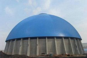 dome-structure-manufacturers