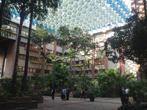 India-Habitat-Centre
