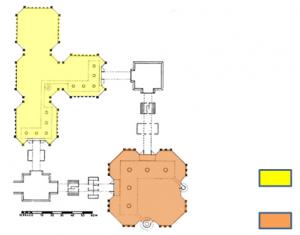 Pragati Maidan Structure